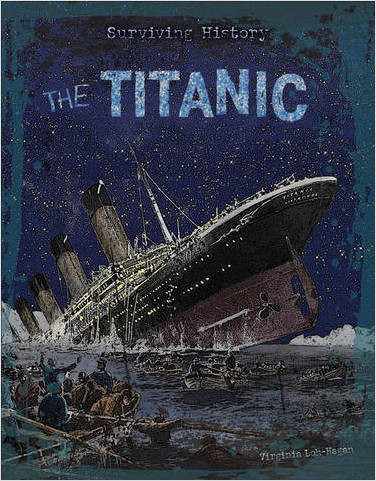 Cover: The Titanic