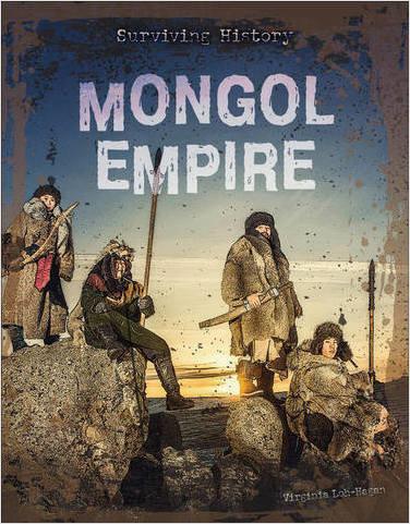 Cover: Mongol Empire