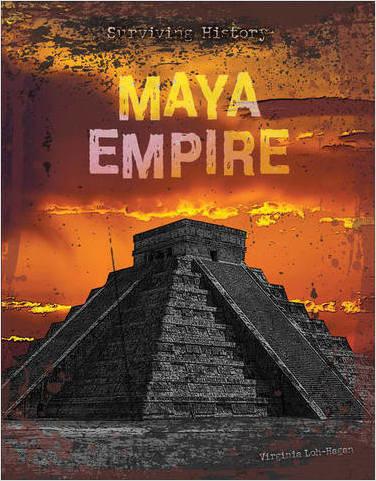 Cover: Maya Empire