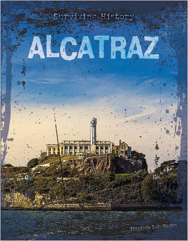 Cover: Alcatraz