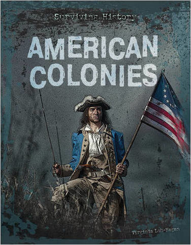 Cover: American Colonies