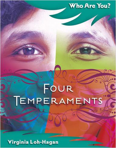 Cover: Four Temperaments