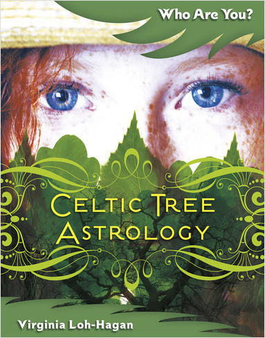 Cover: Celtic Tree Astrology
