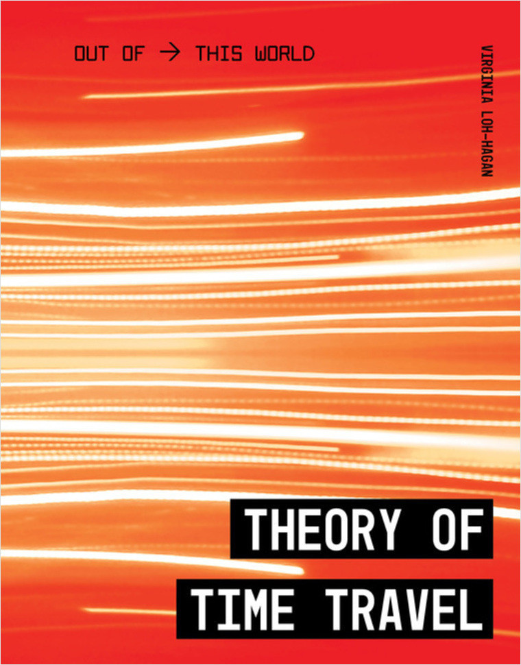 Cover: Theory of Time Travel