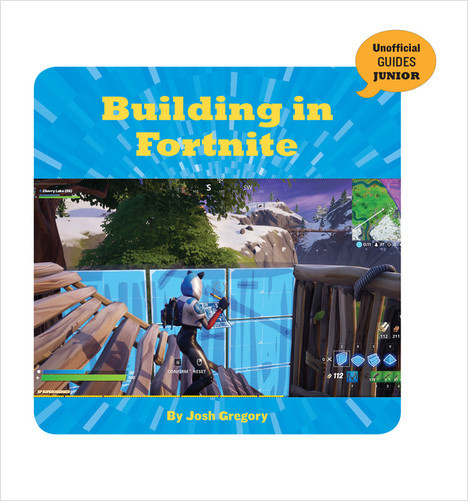 Cover: Building in Fortnite