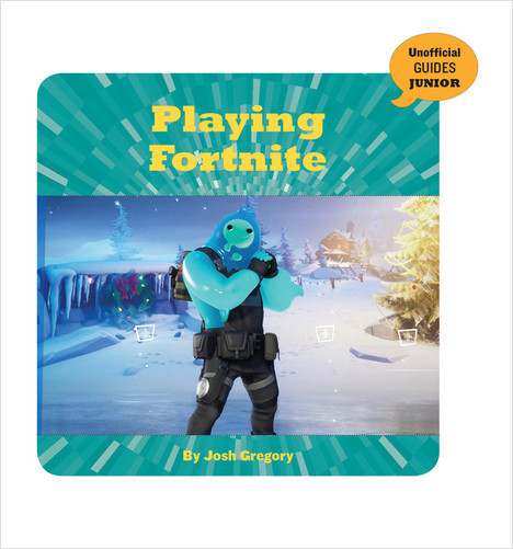 Cover: Playing Fortnite