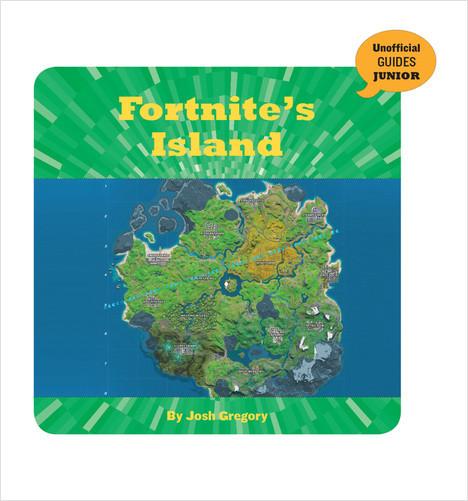 Cover: Fortnite's Island