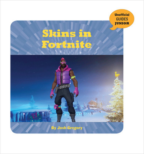 Cover: Skins in Fortnite