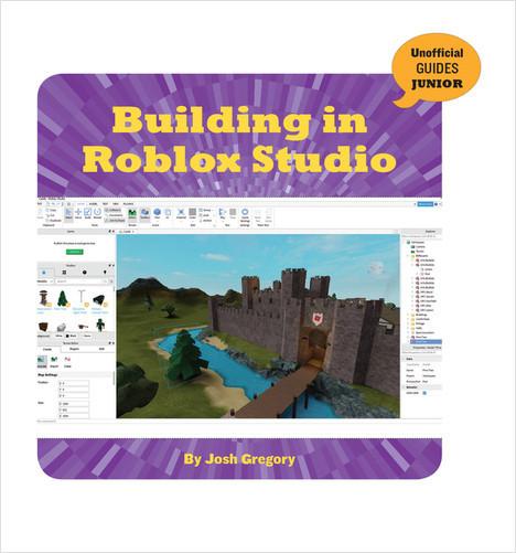 Cover: Building in Roblox Studio