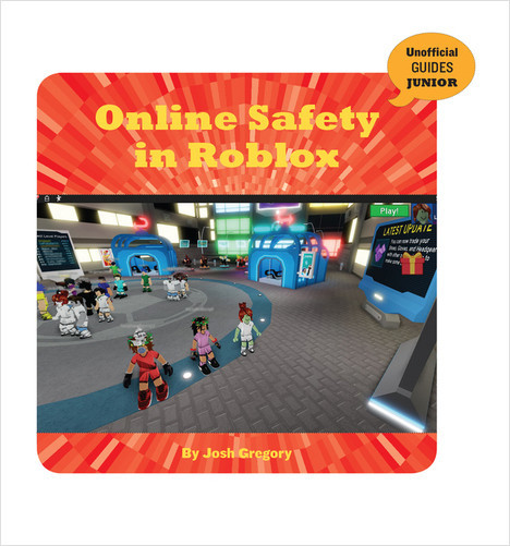 Cover: Online Safety in Roblox