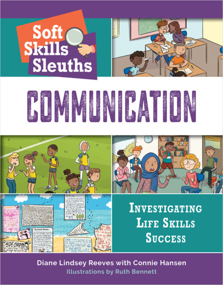 Cover: Communication