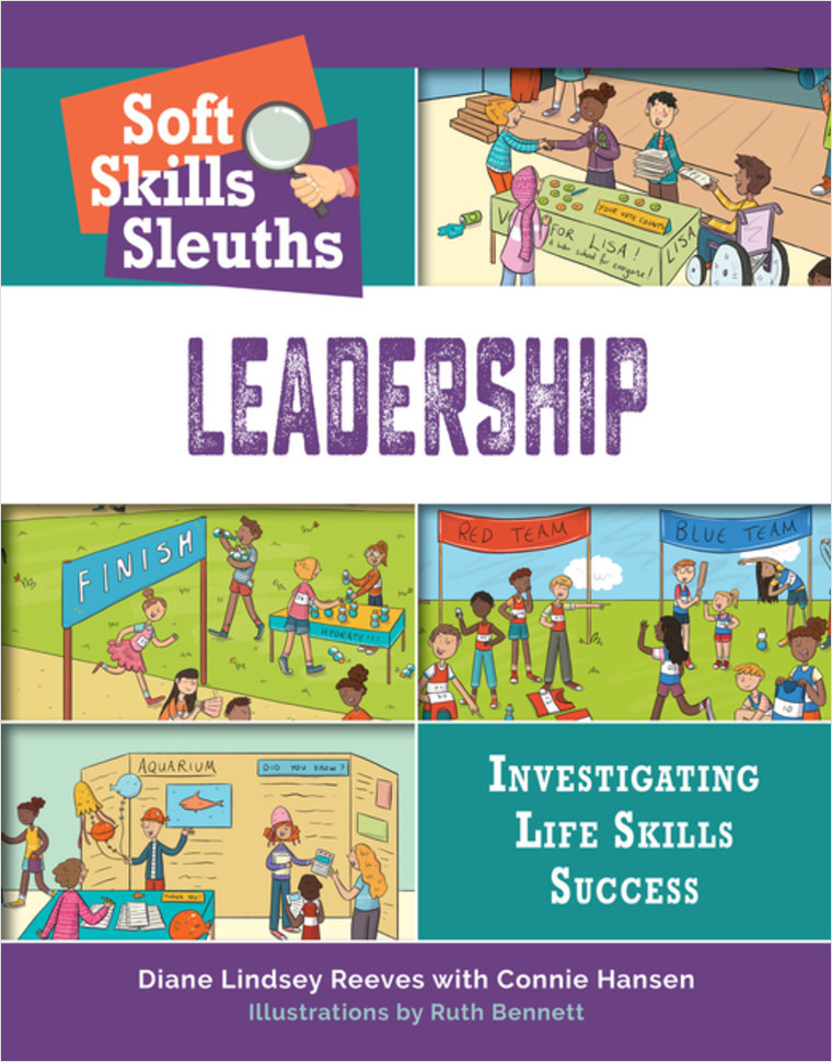 Cover: Leadership