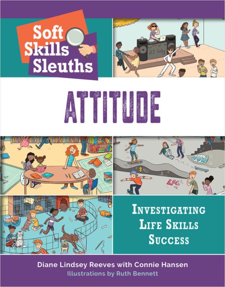 Cover: Attitude