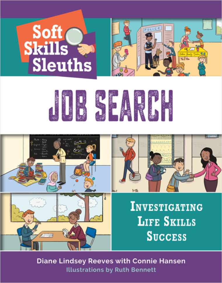 Cover: Job Search