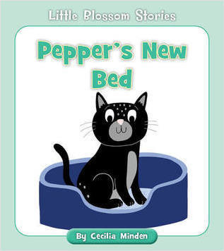Cover: Pepper's New Bed