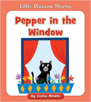 Cover: Pepper in the Window