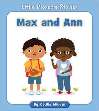 Cover: Max and Ann