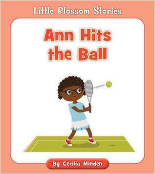Cover: Ann Hits the Ball