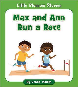 Cover: Max and Ann Run a Race