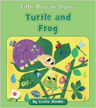 Cover: Turtle and Frog