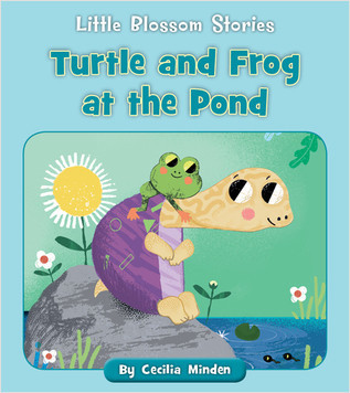 Cover: Turtle and Frog at the Pond