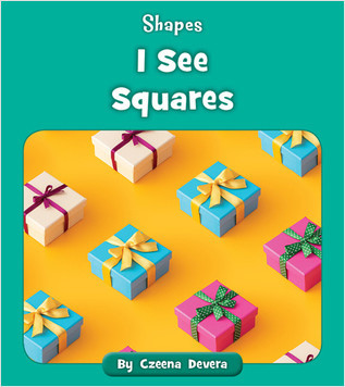 Cover: I See Squares