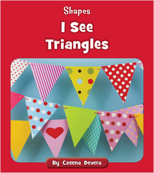 Cover: I See Triangles
