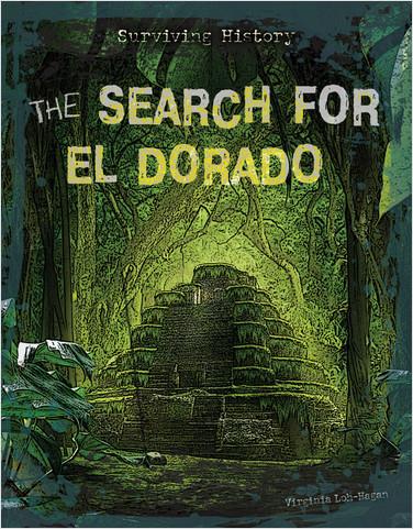 Cover: The Search for El Dorado