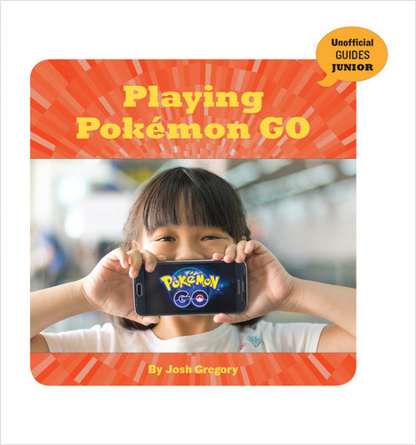 Cover: Playing Pokémon GO