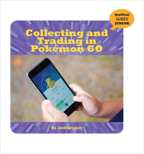 Cover: Collecting and Trading in Pokémon GO
