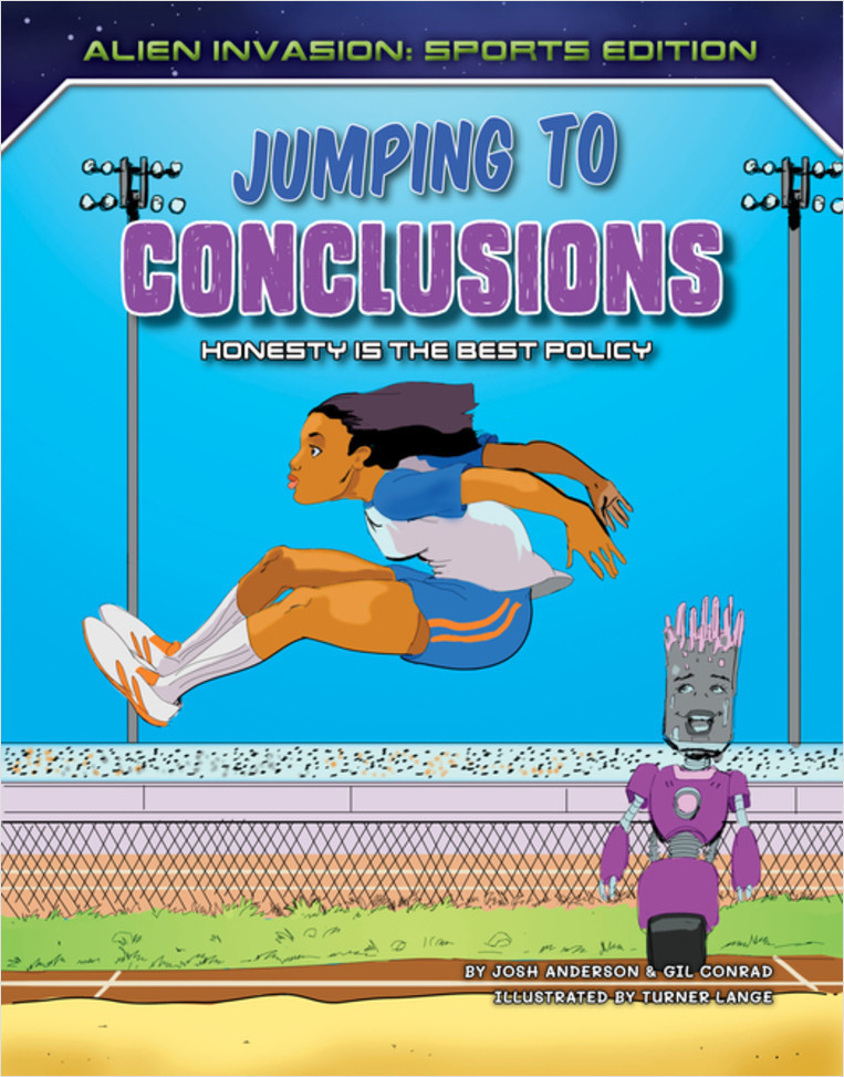 Cover: Jumping to Conclusions: Honesty is the Best Policy