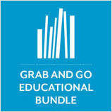 Cover: Grab and Go Educational Bundles