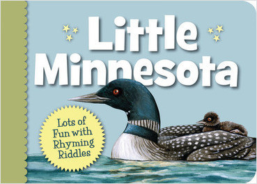 Cover: Little Minnesota