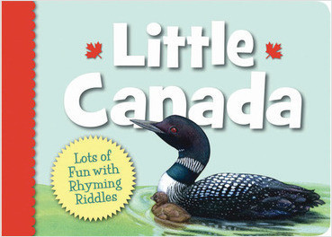 Cover: Little Canada