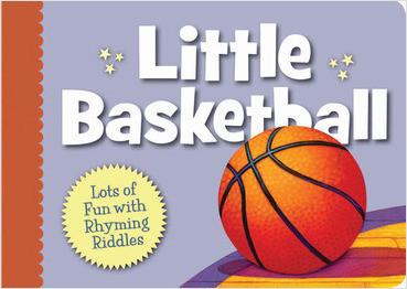 Cover: Little Basketball