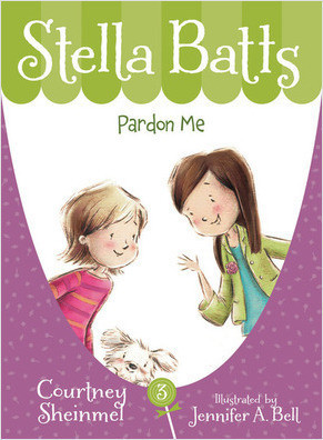 Cover: Stella Batts: Pardon Me