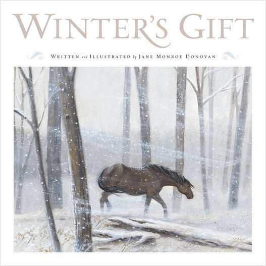 Cover: Winter's Gift