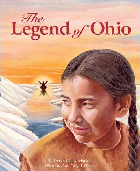 Cover: The Legend of Ohio