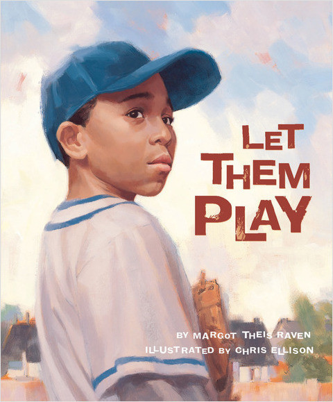 Cover: Let Them Play