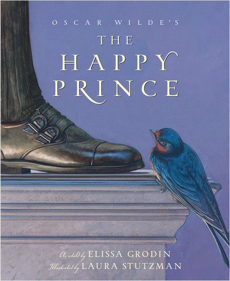 Cover: The Happy Prince