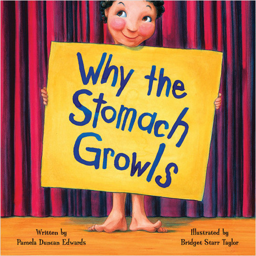 Cover: Why the Stomach Growls
