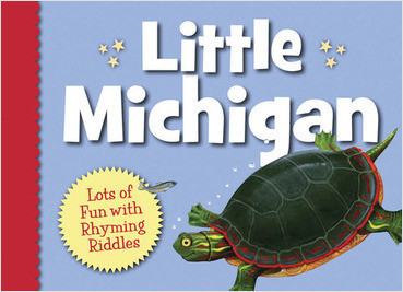 Cover: Little Michigan