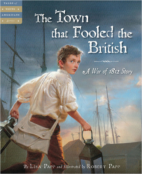Cover: The Town that Fooled the British