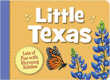 Cover: Little Texas