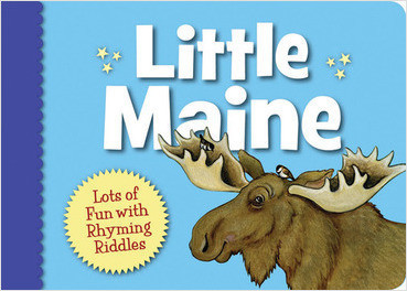 Cover: Little Maine