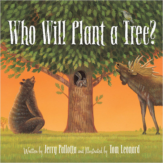 Cover: Who Will Plant a Tree?
