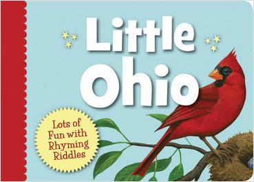 Cover: Little Ohio