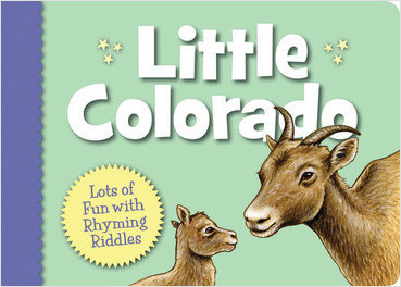 Cover: Little Colorado