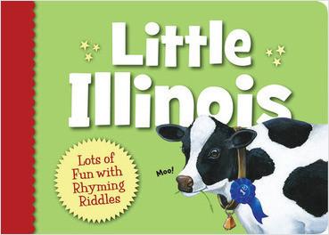 Cover: Little Illinois