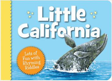 Cover: Little California